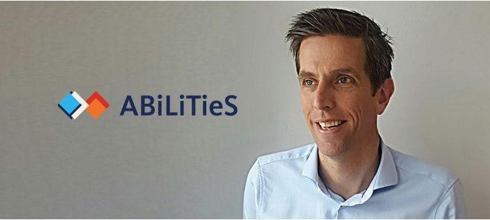ABiLiTieS Trust Logo and Robert Bron