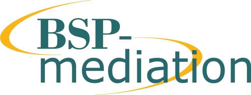 BSP-Mediation logo