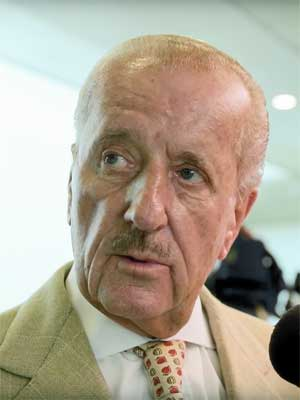 Bekende Advocaten Theo Hiddema