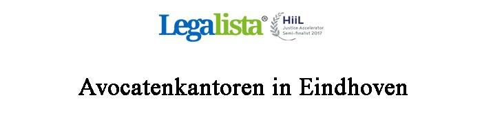 Eindhoven Advocaten Overzicht Advocatenkantoren