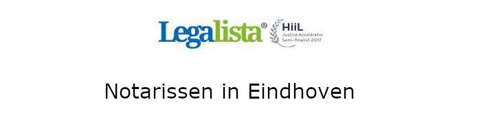 Eindhoven Notarissen