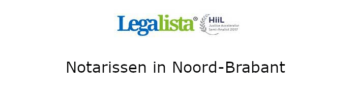 Noord-Brabant Notarissen