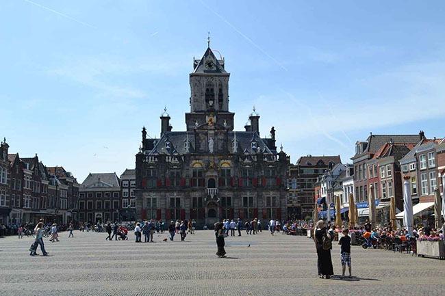 Op Zoek Naar Een Notaris Delft? Notariskantoren In Delft