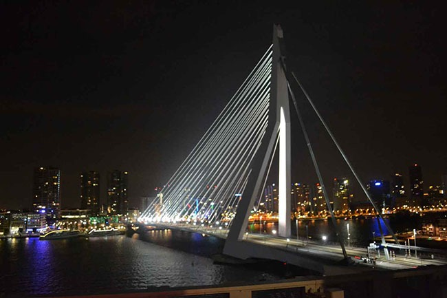 Overzicht Advocaten Rotterdam En Omgeving