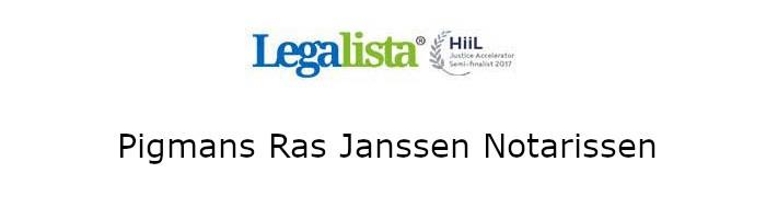 Pigmans Ras Janssen Notarissen Eindhoven