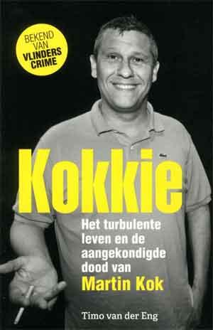 Timo van der Eng Kokkie